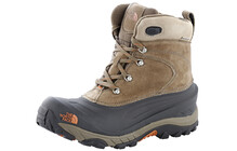 The North Face Men's Chilkat II mudpack brown/bombay brown